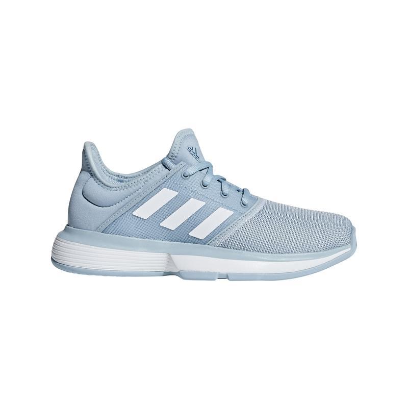 30cfe3ce73f ... schoenen   Adidas SOLE COURT JR. Sale 5 op voorraad